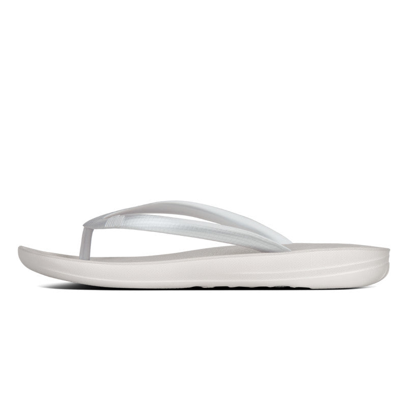 IQUSHION Flip Flop - Silver - Macaroon Collection