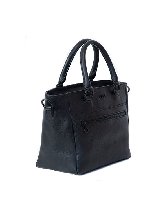 Zemp Paris Handbag - Black
