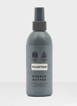 Hunter Boots - Boot Buffer