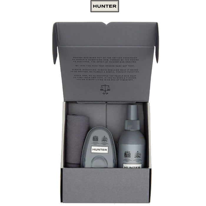 Hunter Boots - Boot Care Kit - Macaroon Collection