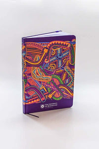 UQ RAP A5 Notebook
