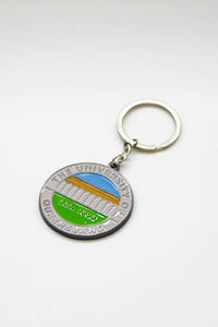 UQ Great Court Keyring