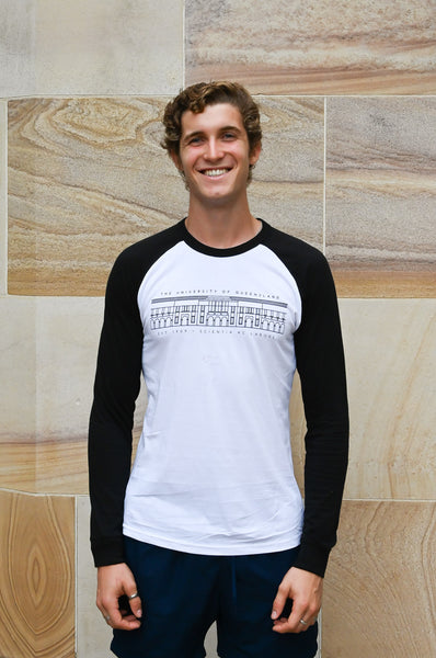 UQ Forgan Smith Unisex Tee