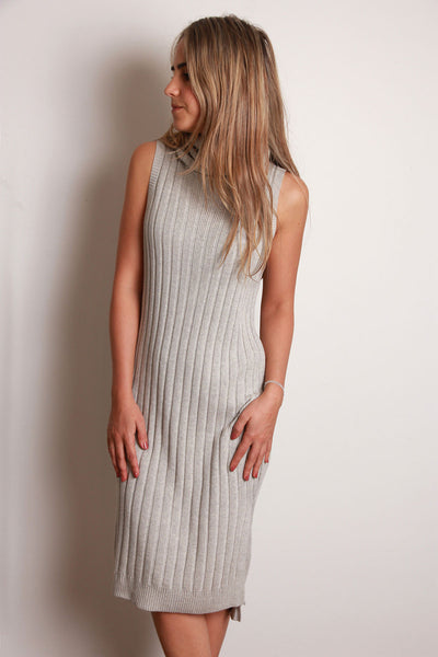 Turning Heads Knit Dress