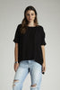 Ashley Top - Black