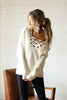 The Talia Tie Knit