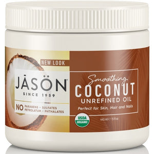 Smoothing Coconut Oil 443ml