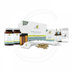 Blessed Herbs The Para Cleansing Kit Ginger