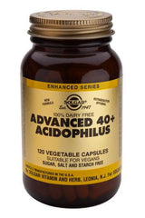 Advanced 40+ Acidophilus Vegetable Capsules