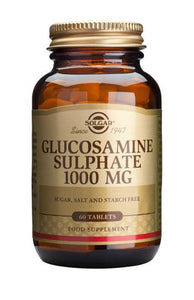 Glucosamine Sulphate 1000 mg 60 Tablets - Health Emporium