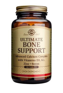 Ultimate Bone Support Tablets 120 Tablets - Health Emporium