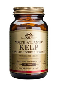 North Atlantic Kelp Tablets (OUT OF STOCK) - Health Emporium