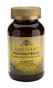 Earth Source(R) Multi-Nutrient Tablets - Health Emporium