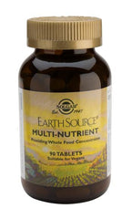 Earth Source(R) Multi-Nutrient 90 Tablets
