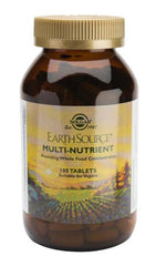 Earth Source(R) Multi-Nutrient Tablets