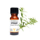 Hyssop Essential Oil 10ml - Health Emporium