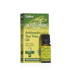 Antiseptic Tea Tree Oil - 10ml