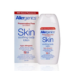 Allergenics® Soothing Body Lotion - 200ml