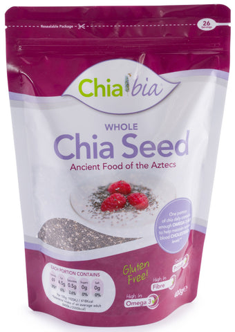 Chia Bia Whole 400g