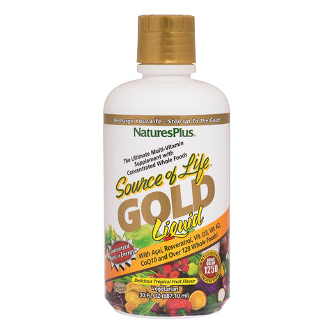Source of Life Gold liquid - Health Emporium