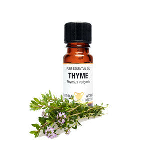 Thyme Essential Oil 10ml - Health Emporium