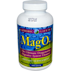 Mag 07 Oxygen Cleanse