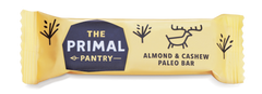 Almond & Cashew Primal Bars