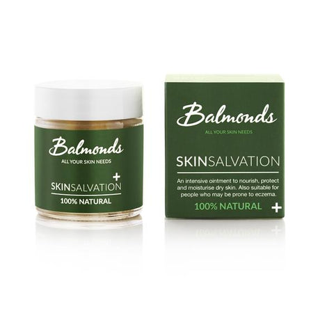Balmonds Skin Salvation (Pure Salvation ) - Health Emporium