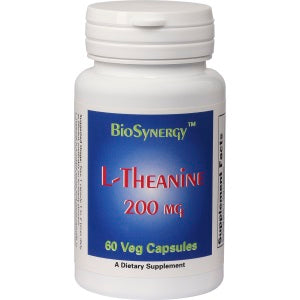 BioSynergy L-theanine - Health Emporium
