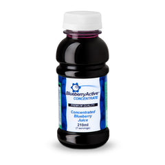 BlueberryActive® Concentrate 210ml