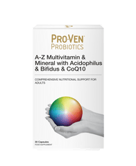 ProVen Multivitamin and Minerals 30 Caps