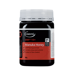 Comvita UMF 10+ Manuka Honey 250g - Health Emporium
