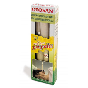 Otosan Ear Candles - Health Emporium