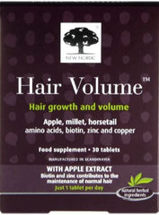 New Nordic Hair Volume OFFER