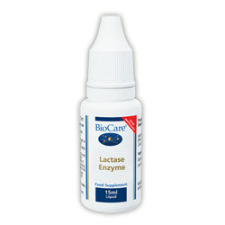 Lactase Enzyme 15ml