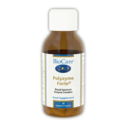 Polyzyme Forte® (Enzyme Complex) 30 Caps