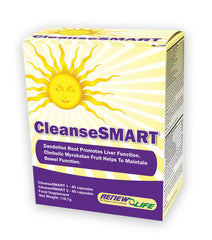 CleanseSMART