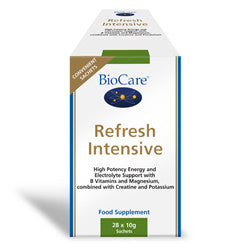 Refresh Intensive - 28 Sachets