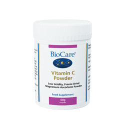 Vitamin C Powder 60g - Health Emporium