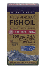 PRENATAL DHA - (720MG OF EPA+DHA PER SERVING), 60 SOFTGELS