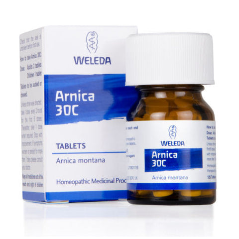 A to Z of homeopathic remedies 30c - Health Emporium