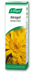 Atrogel Arnica Gel 100ml