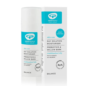 Green People Day Solution Moisturiser 50ml