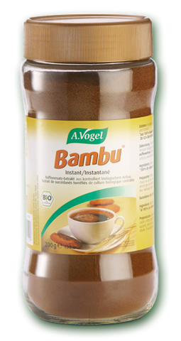 Bambu Coffee Substitute 200g - Health Emporium