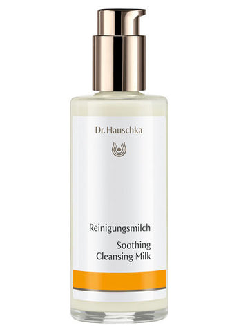 Dr Hauschka Soothing Cleansing Milk - Health Emporium