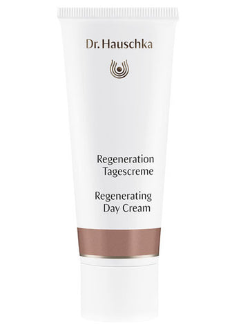 Dr Hauschka Regenerating Day Cream - Health Emporium