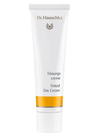 Dr Hauschka Tinted Day Cream - Health Emporium