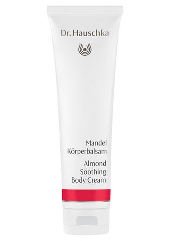 Almond Soothing Body Cream - Health Emporium