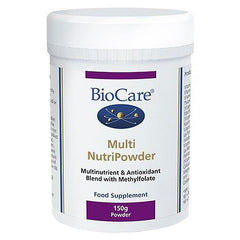 Multi NutriPowder - 150g