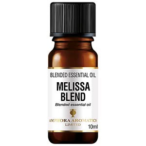 Melissa Blend Essential Oil 10ml